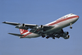 Malaysian Airline System Boeing 747-200B 9M-MHI LHR 1983-2-18.png