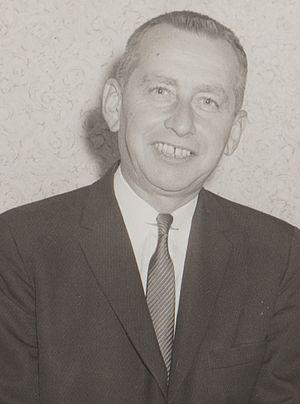 New York gubernatorial election, 1974 - Image: Malcolm Wilson (Governor of New York)