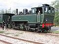 Mallet locomotive green.jpg
