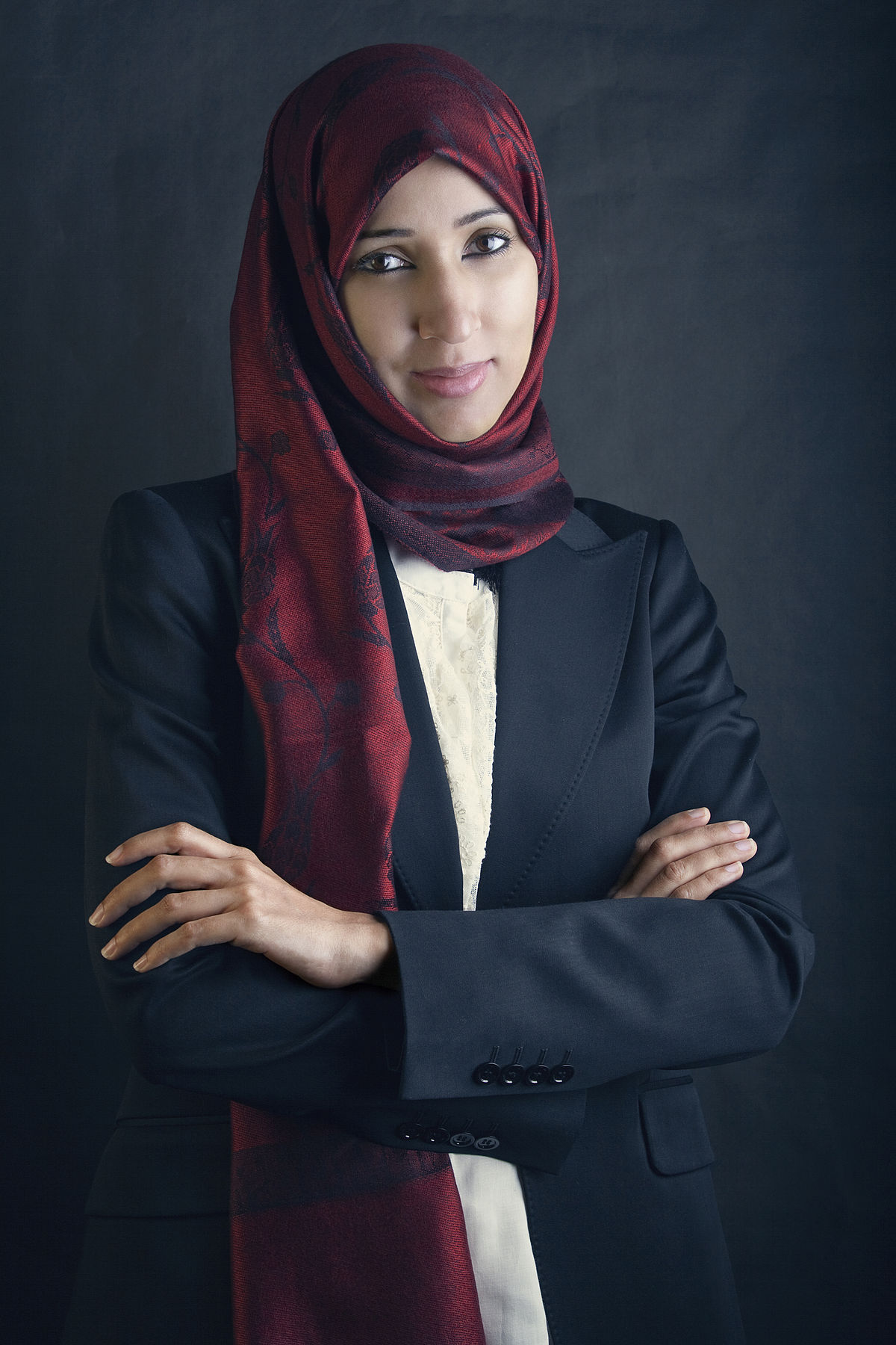 manal al sharif A conversation with manal al-sharif your imprisonment for breaking with saudi convention and driving a car in public became an international cause célèbre what are some of the impressions that people have of you because of this act of civil disobedience.
