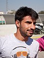 Manuel Jesús Vázquez (Chuli) futbolista 2013.jpg