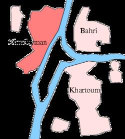 Omdurman Wikipedia
