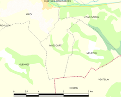 Map commune FR insee code 02534.png