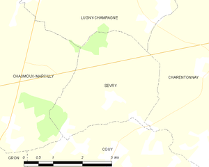 Map commune FR insee code 18251.png