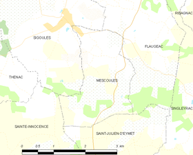 Map commune FR insee code 24267.png