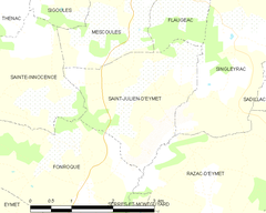 Map commune FR insee code 24433.png