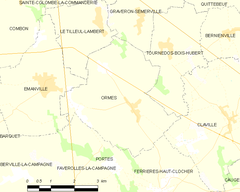 Map commune FR insee code 27446.png