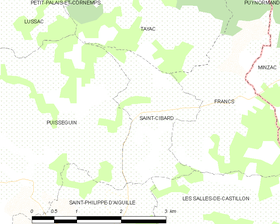 Map commune FR insee code 33386.png