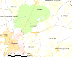 Map commune FR insee code 35138.png