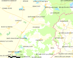 Map commune FR insee code 51442.png