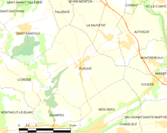 Map commune FR insee code 63282.png