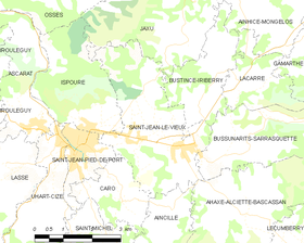 Map commune FR insee code 64484.png