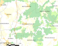 Map commune FR insee code 72299.png