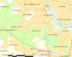 Map commune FR insee code 78372.png
