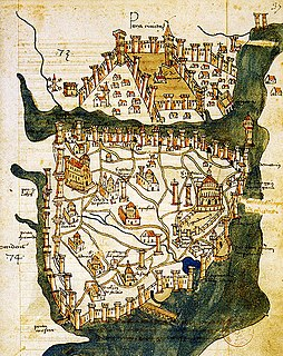 Siege of Constantinople (1422) 1422 siege