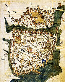 Constantinople - Wikipedia, the free encyclopedia