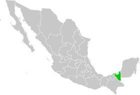 Map of Territorio del Carmen.PNG