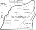 Map of Washington County North Carolina With Municipal and Township Labels.PNG