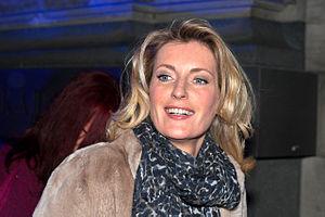 Maria Furtwängler - Furtwängler in 2012