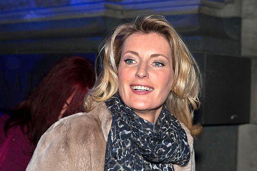 Maria Furtwängler (Berlinale 2012)