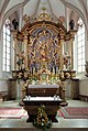 Maria Neustift - Kirche, Hochaltar.JPG