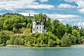 Maria Wörth Reifnitz Schloss Klein-Miramar Ost-Ansicht 06052019 6852.jpg