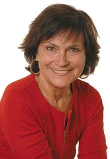 Marie-Arlette Carlotti en mai 2012.