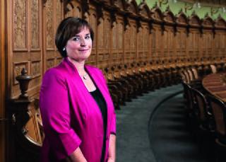 Marina Carobbio Guscetti Swiss politician