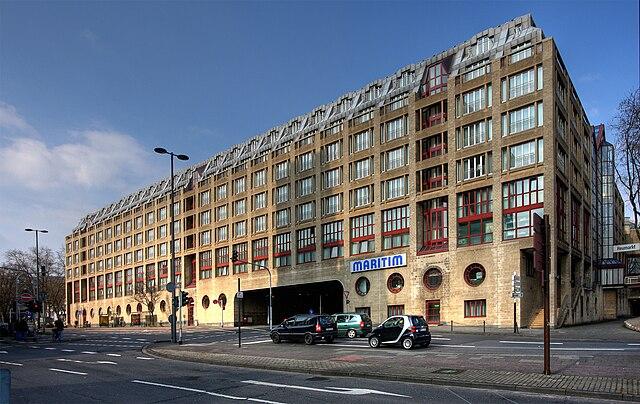 Maritim Hotel Koln Heumarkt   Koln