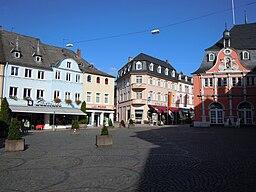 Marktplatz in Wittlich