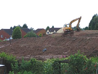 Land recycling