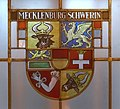 Marmorsaal - Wappen Mecklenburg-Schwerin.jpg