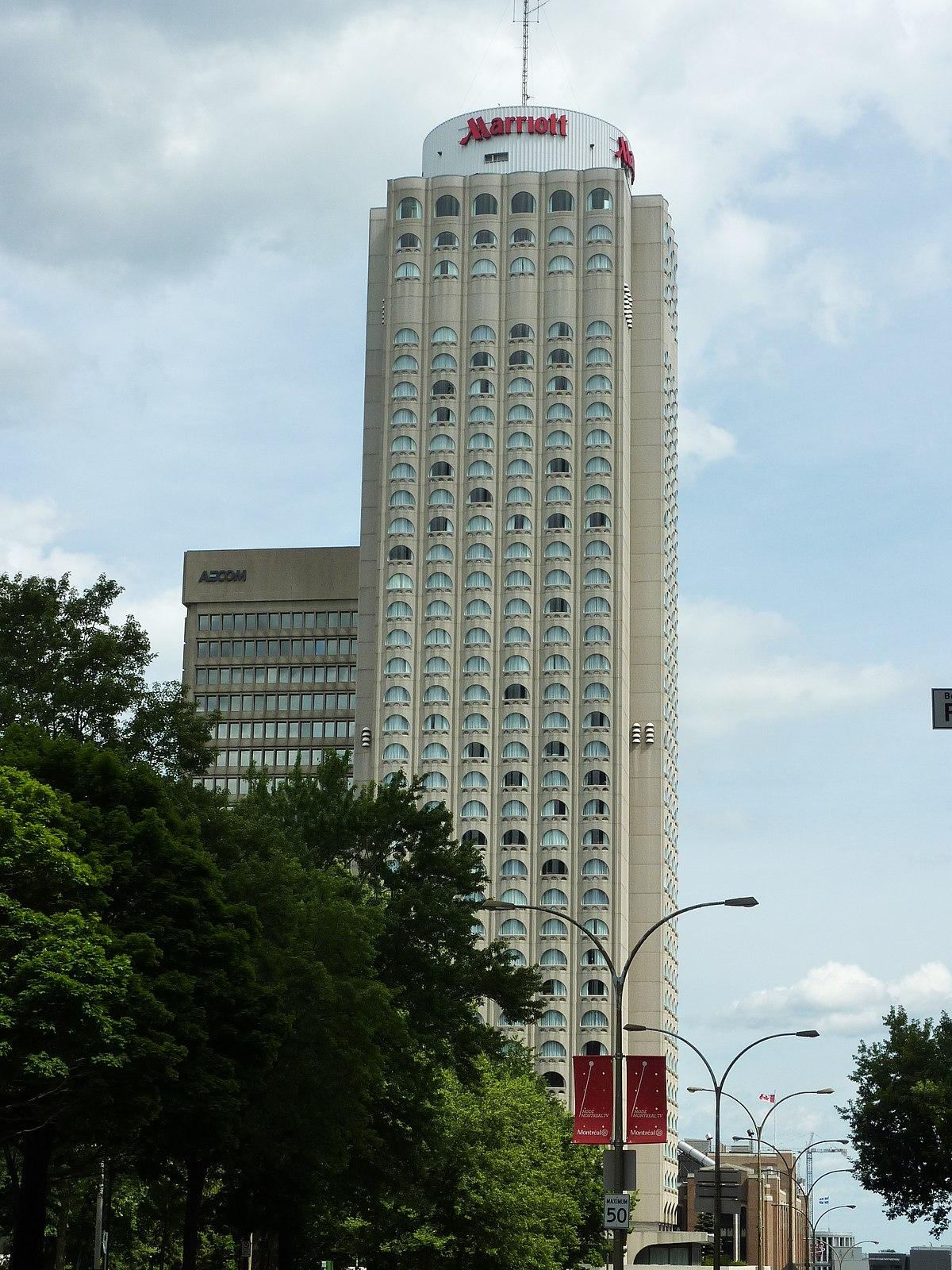 Ch teau champlain wikipedia for Design hotel quebec