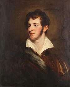 Martin Archer Shee - Portrait of Philip Corbet 1823.jpg