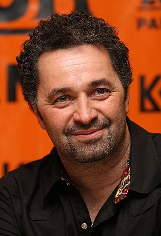 Martin Dejdar - Martin Dejdar, 2009