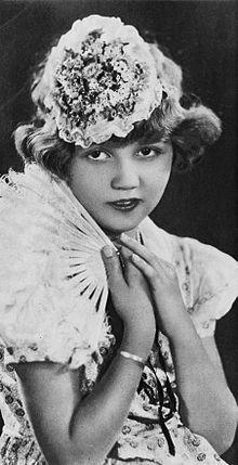 Mary Kornman - Photoplay, 1926.jpg junho
