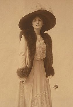 Mary Nash, 1910-tal.