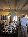 Mary Plantation House Dining Room Ceiling Fan.JPG