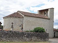 Massels - Église Sainte-Quitterie -1.JPG