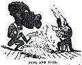 Master Juba caricature.jpg