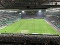 Match ASSE x OL - Stade Geoffroy-Guichard - 6 octobre 2019 - St Étienne Loire 5.jpg
