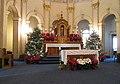 Mater Dolorosa NOLA interior Altar.JPG
