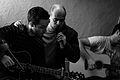 Mathieu Colin & Bryan Simoni @ La Notte Montluçon (8519881909).jpg