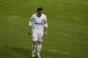 Matías Emilio Delgado - Image: Matias e Delgado 2009