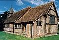 Mattingley Church - geograph.org.uk - 1484990.jpg
