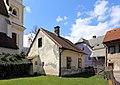 Mautern in der Steiermark - Mesnerhaus.JPG