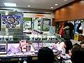 Mawashi-zushi restaurant inside Retinafunk in Tokyo.jpg