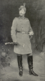 Max Koner - Kaiser Wilhelm II. in Jagduniform, 1892.png