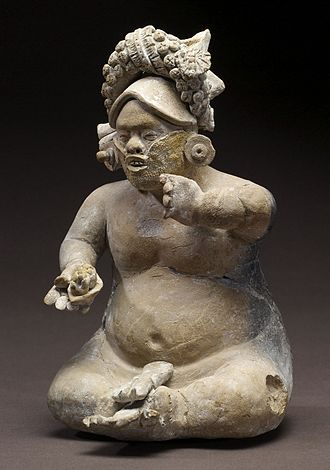 Creation myth - In Maya religion, the dwarf was an embodiment of the Maize God's helpers at creation.