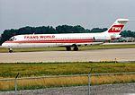 McDonnell Douglas DC-9-41, Trans World Airlines - TWA AN0215740.jpg